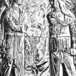 Mithras = 1st century BC