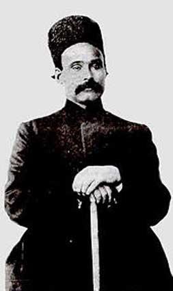 Mohammad Ali Shah Qajar