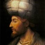 Shah Esmail I