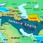 Seluecid Empire