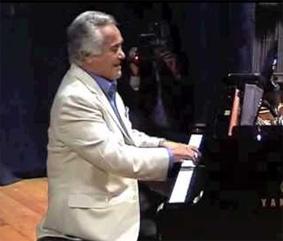 Anoushirvan Rohani's Concert & Appreciation - Los Angeles, CA - Kodoom