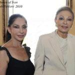 Queen Farah Pahlavi
