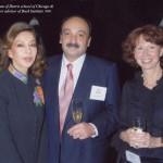 Susan Mayer & Raja Kamal