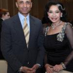 HE Yousef Al Qtaiba, UAE Ambassodor to USA