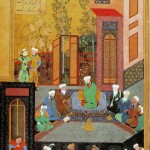 From Eskandar Nameh