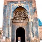 Mosque - Bastam