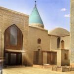 Tomb - Bastam