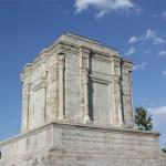Ferdowsi Tomb