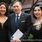 David Howell Petraeus, US Army General