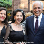 HE Zalmay Khalilzad, US Ambassodor to Afghanistan