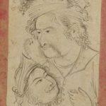 (Artist) Mu'in Musavvir