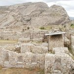 Bishapur Ruins
