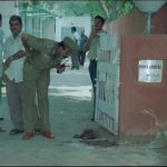 25 July 2001 - Phoolan Devi Killed - HT Photo by Arvind Yadav.