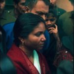 05 July 1994 - Phoolan Devi - HT Photo by Girish Srivastava.