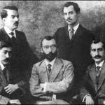 darvish Khan's Group -1922