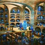 Pottery Workshop 1981