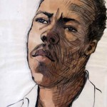 African man 1959